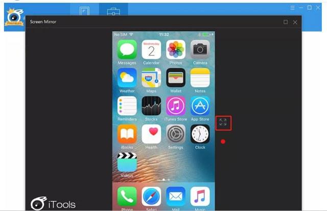 iPhone-Screen-Mirroring-to-iPhone