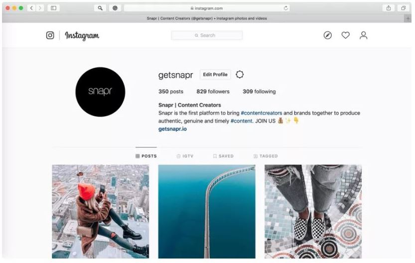 How To Post On Instagram From Laptop
