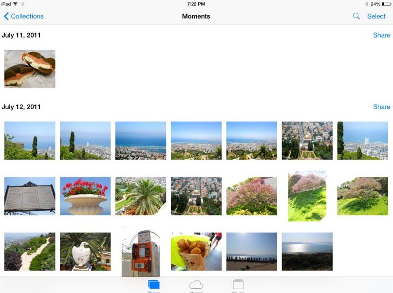 How to Upload Photos to iCloud Photo Library from iOS