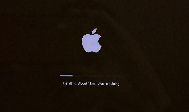 how to swipe macbook air pro