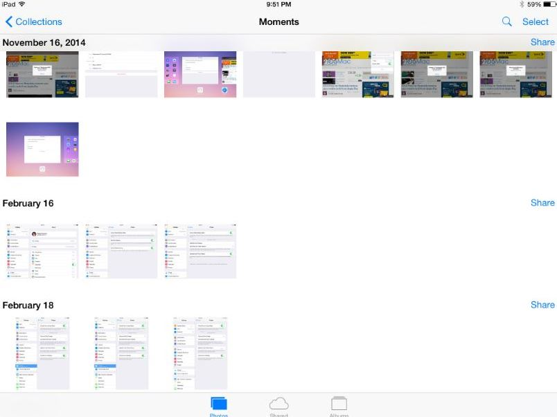 how to upload photo to your icloud