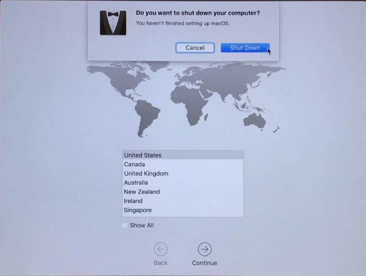 macbook swipe