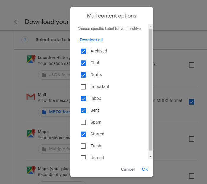Delete-Your-Gmail-Account