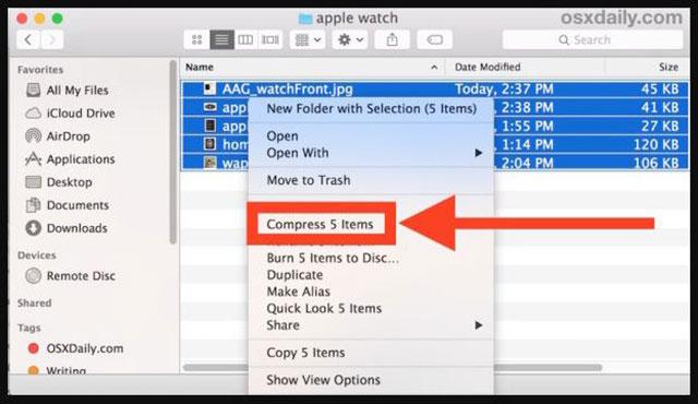 How-to-Zip-Files-on-Mac