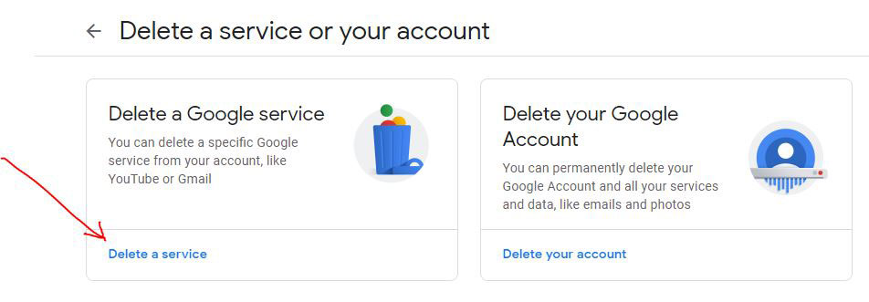 The-Ways-to-Delete-Gmail-Account