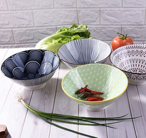 Ceramic best Ramen Bowls
