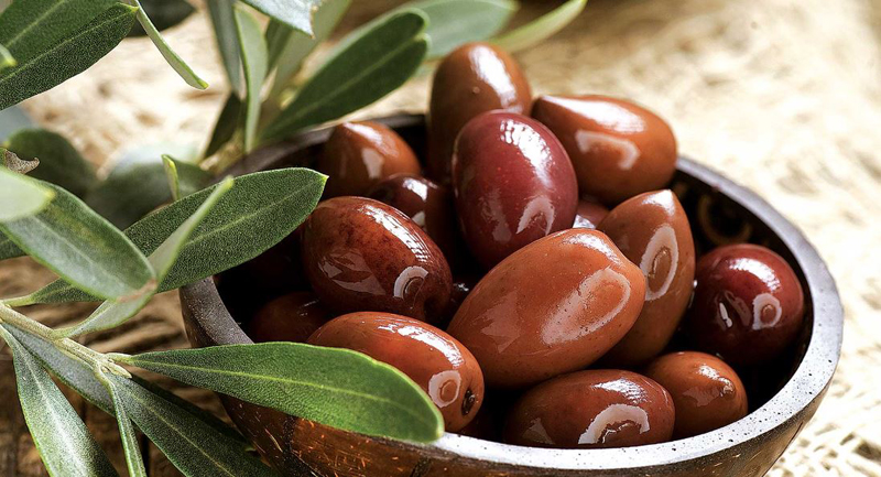 Kalamata Olives substitute of capers